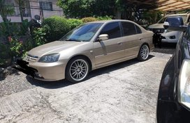 2002 Honda Civic for sale in Bulacan