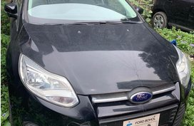 Ford Focus 2015 for sale in Quezon City