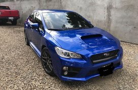 Subaru Wrx 2015 for sale in Manila
