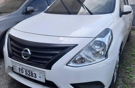 Nissan Almera 2018 for sale in Quezon City