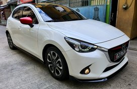 2016 Mazda 2 Hatchback 1.5R Premium Series for sale in Manila