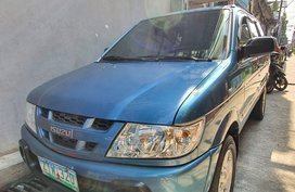 2009 Isuzu Crosswind XT for sale in Manila