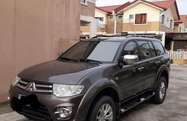 Mitsubishi 2014 Montero Sport Gls V for sale in Luba