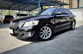 2007 Toyota Camry 3.5 Q Gas Automatic for sale in Paranaque
