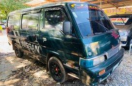 2000 Nissan Urvan Escapade Manual Diesel for sale in Santiago