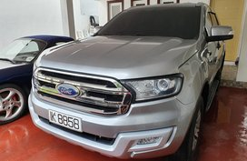 2016 Ford Everest Trend for sale in Angeles