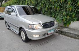 Toyota REVO GLX GAS MANUAL 2003 for sale in Bauan