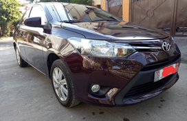 Selling 2018 Toyota Vios Sedan at 13000 km in Las Pinas
