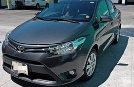 Used Toyota Vios 2016 at 18000 km for sale