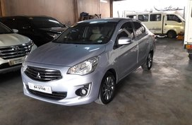 Used 2018 Mitsubishi Mirage G4 Automatic Gasoline for sale in Makati