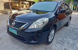 Used Nissan Almera 2013 for sale in Cebu City