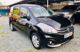 2018 SUZUKI ERTIGA AUTOMATIC GRAB READY FOR SALE