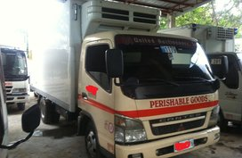2nd Hand Mitsubishi CanterA 2006 for sale in Malvar