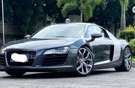 Used 2011 Audi R8 at 15000 km for sale in Quezon City