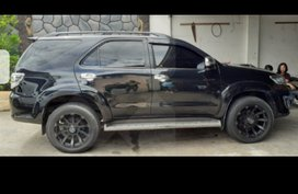 Sell 2nd Hand 2016 Toyota Fortuner Automatic Diesel