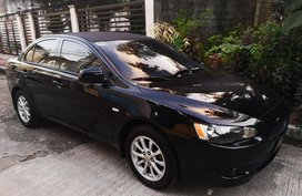 Selling Used Mitsubishi Lancer Ex 2010 at 70000 km