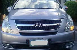 Used Hyundai Grand Starex 2011 for sale in Valenzuela