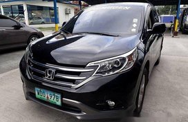 Selling Honda Cr-V 2013 at 67000 km
