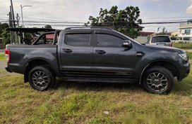 Used Ford Ranger 2014 for sale in Manila