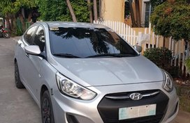 2016 Hyundai Accent for sale in Muntinlupa