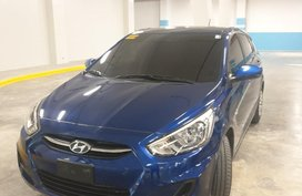 2017 Hyundai Accent for sale in Mandaluyong