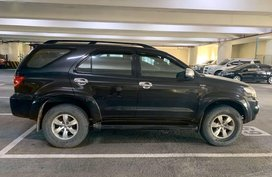 Toyota Fortuner 2006 at 105000 km for sale