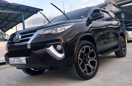2018 Toyota Fortuner for sale in Paranaque