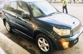 2001 Toyota Rav4 for sale in Manila