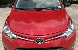 Used Toyota Vios 2018 J for sale in Bacoor