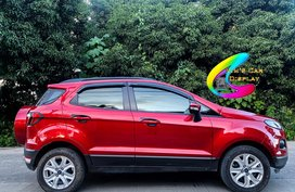 Used Ford Ecosport 2018 for sale in Davao City