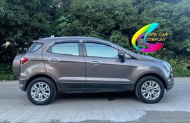Used Ford Ecosport 2017 Titanium for sale in Davao City