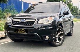 2014 Subaru Forester 2.0i-Premium Automatic Gasoline