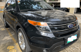 Used Ford Explorer 2014 for sale in Paranaque