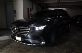 Used Mazda CX-9 AWD 2018 at 6600 km for sale in Quezon City