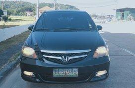 Selling 2nd Hand Honda City 2006 at 87000 km