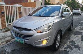 Sell Used 2012 Hyundai Tucson Automatic Diesel