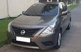 Selling 2nd Hand Nissan Almera 2018 at 13000 km in Davao City