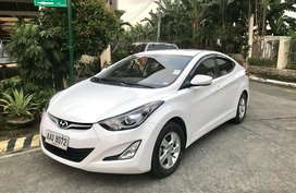 Sell Used 2014 Hyundai Elantra Sedan in Imus