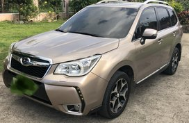 Used 2015 Subaru Forester Automatic Gasoline for sale