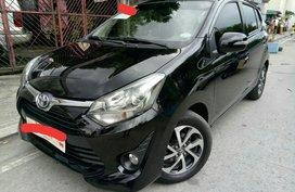 2018 Toyota Wigo for sale in Makati