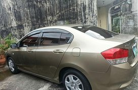 2012 Honda City for sale in Dasmarinas