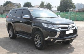2018 Mitsubishi Montero Sport for sale in Manila