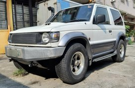 2nd Hand Mitsubishi Pajero for sale in Malabon