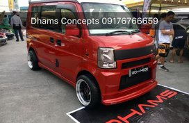 Suzuki Multi-Cab 2019 Van for sale in Cebu City