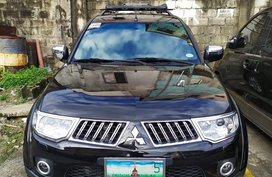 2010 Mitsubishi Montero Sport for sale in Pasig