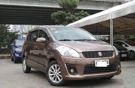 2015 Suzuki Ertiga for sale in Manila