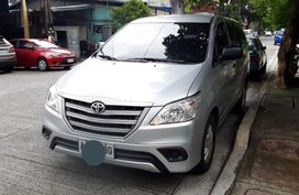 Toyota Innova 2014 for sale in Quezon City