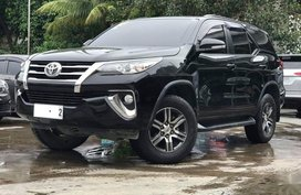 2017 Toyota Fortuner for sale in Makati