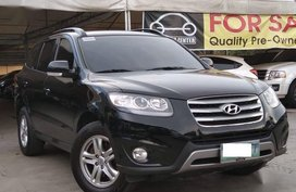 2012 Hyundai Santa Fe for sale in Makati