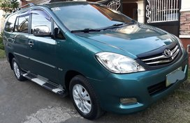 2011 Toyota Innova for sale in San Pablo